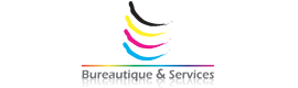 Logotype BUREAUTIQUE & SERVICES