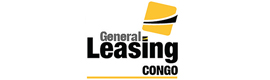 Logotype GENERAL LEASING CONGO