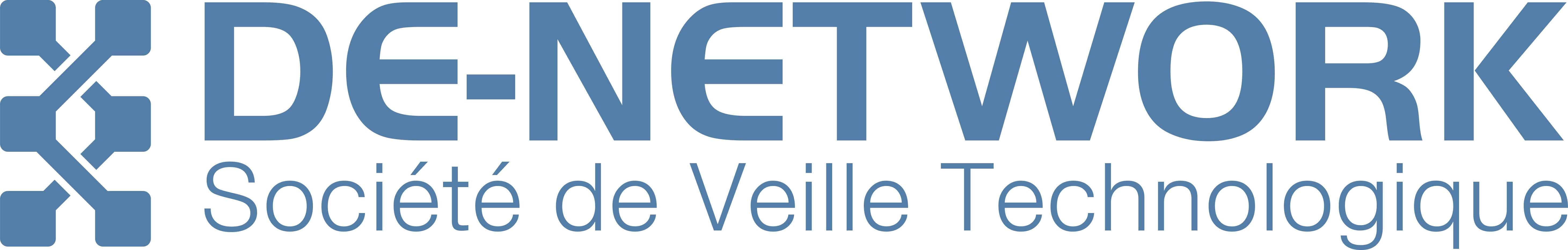 Logotype DE-NETWORK