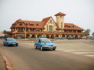 Gare CFCO PNR